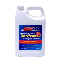 ANTIFREEZE AND COOLANT