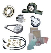 INDUSTRIAL PRODUCTS & BEARINGS