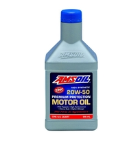 GASOLINE SYNTHETIC MOTOR OIL